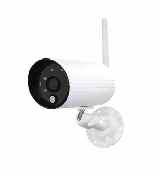 PPDF14520W Hvidt kamera til PPDF16000 PPDF18000
