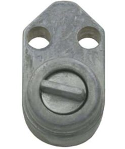 Cylinder tilbehør