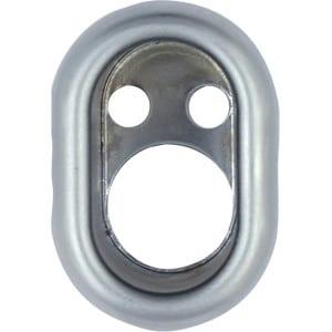 Cylinderring til kasselåse