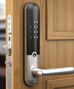 Adgangskontrol Yale Doorman - JM Låseservice