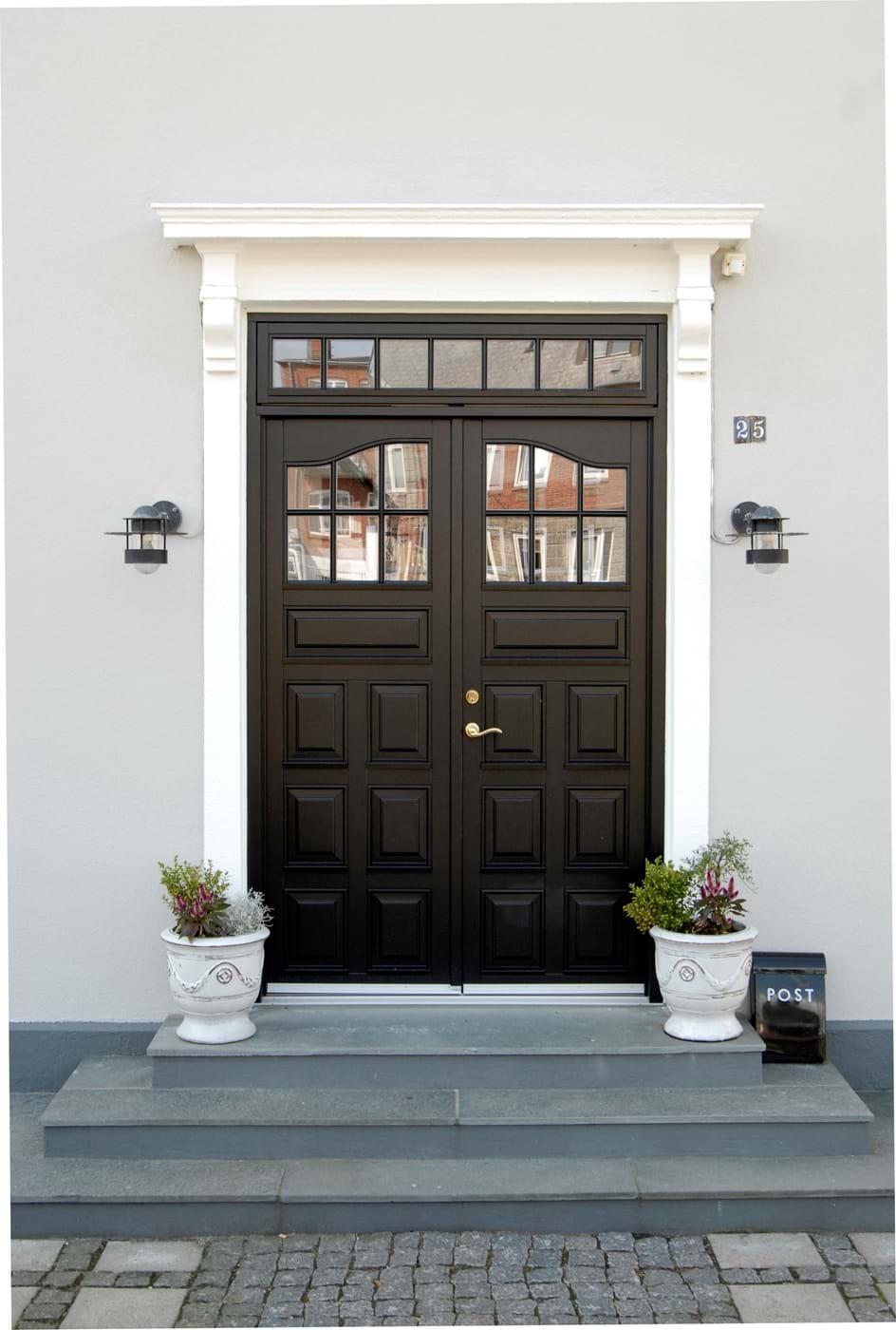 Nye døre JM låseservice